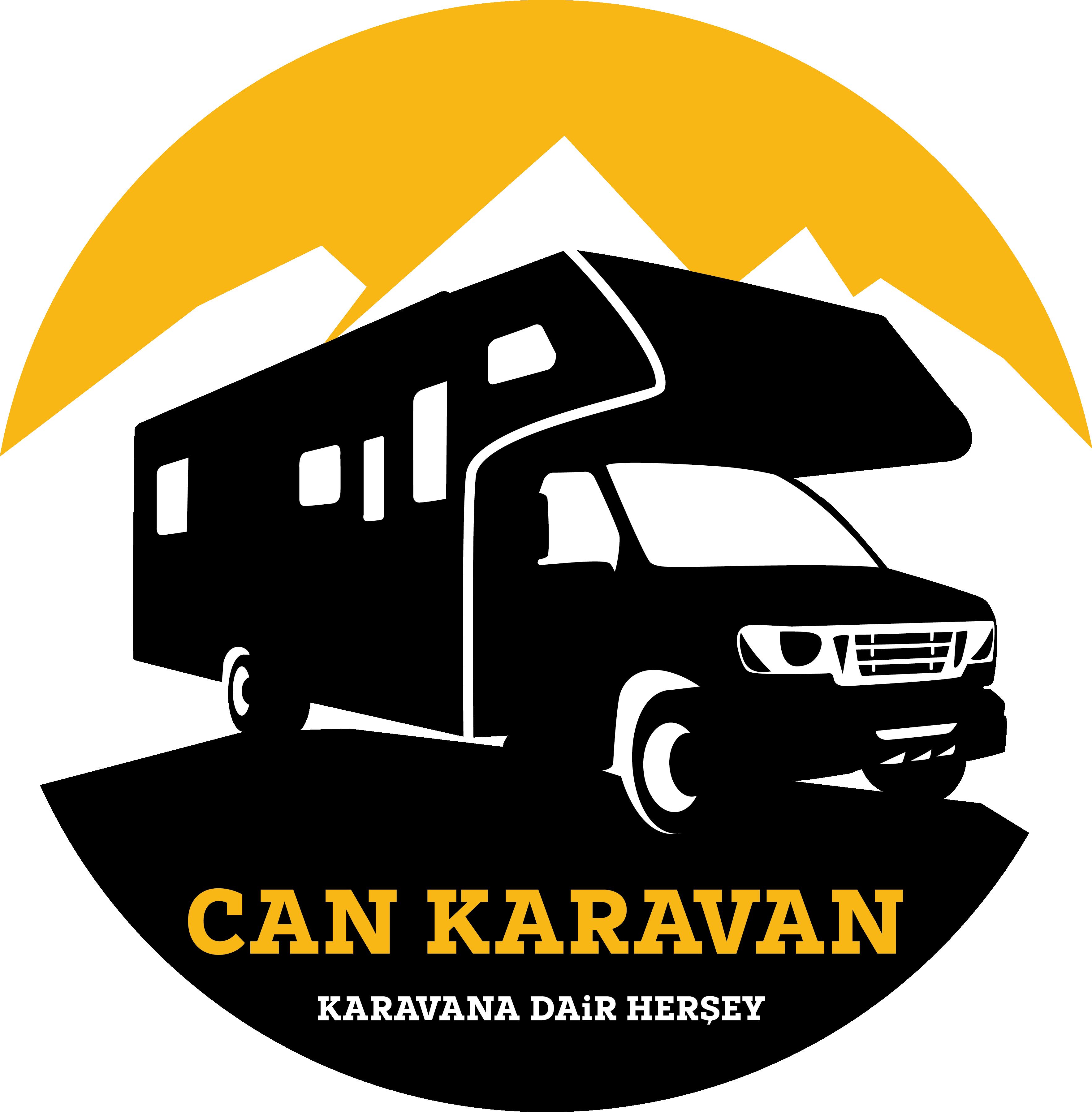 CAN KARAVAN